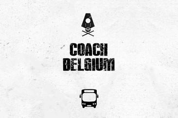 Retour | België <-> Rampage