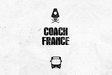 Return Coach Travel | France <-> Rampage (Akkros Voyage)