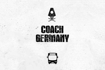 Retour | Duitsland <-> Rampage