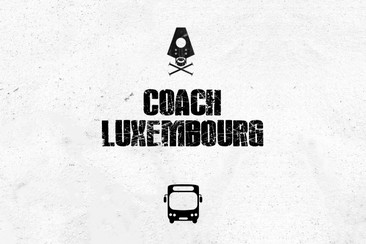 Return Coach Travel | Luxembourg <-> Rampage