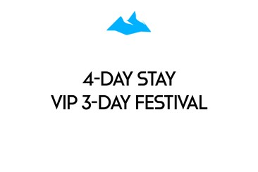 4 Day VIP Package + 4* La Combe d'Or Accomodation