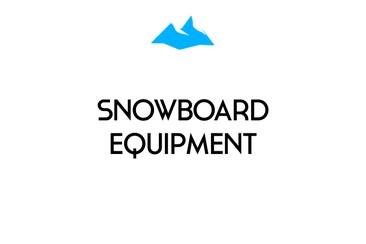 Snowboard Equipment Hire