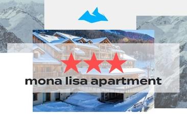 3* Mona Lisa Apartment