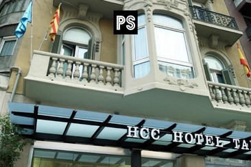 HCC Taber