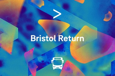 Bristol Return Coach Travel
