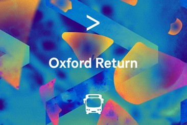 Oxford Return Coach Travel