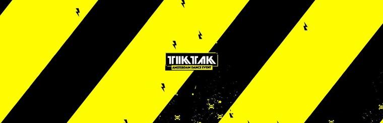 TIK TAK Special - Ticket