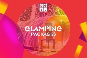 Glamping Package @ Costa Brava Beach Camp