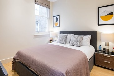 SweetInn Apartments | Sweet Fitzrovia VI
