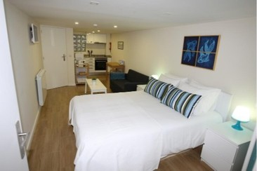 Hostel Fishtail Sea House