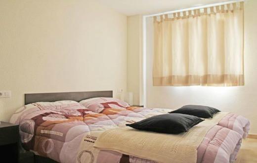 Apartamentos Residencial Doña Carmen 3000 4