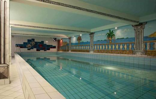 PP- Hotel Grefrather Hof 4