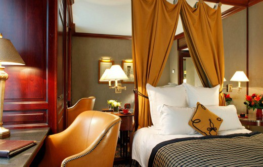 Royal Windsor Hotel Grand Place 4