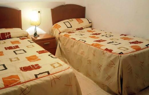 Trovalia Apartment 4