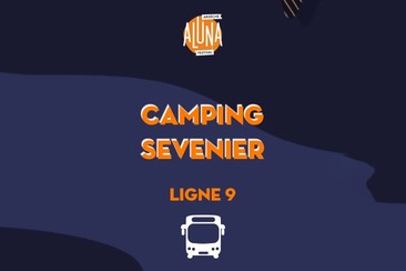 Domaine Sevenier Shuttle Transfer | Ligne 9 - RETURN