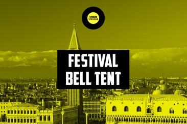Festival Bell Tent