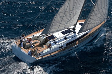 The Yacht Week: Guys Standard Yacht (Week 28. 06 - 13 July)