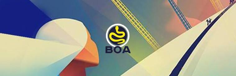 BOA - Ticket
