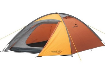 2 Person Comet Tent at Earth Garden
