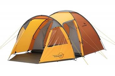 5 Person Eclipse Superior Tent at Earth Garden