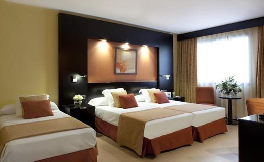 Hotel Intur Castellon 4