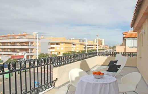 Apartamentos Residencial Doña Carmen 3000 5