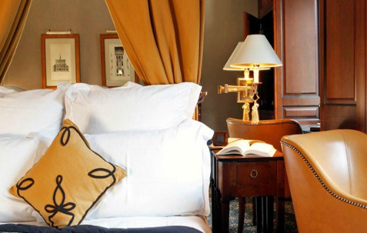 Royal Windsor Hotel Grand Place 5
