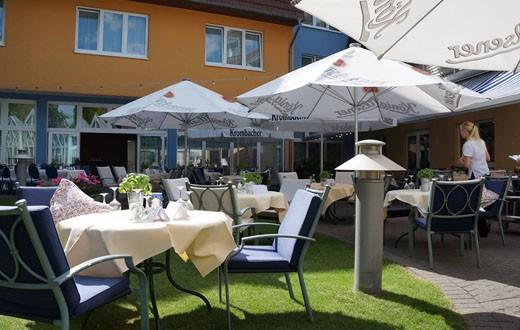Hotel Straelener Hof 5