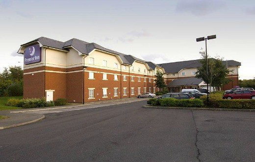 Premier Inn Warrington 2