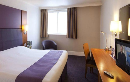 Premier Inn Warrington 5