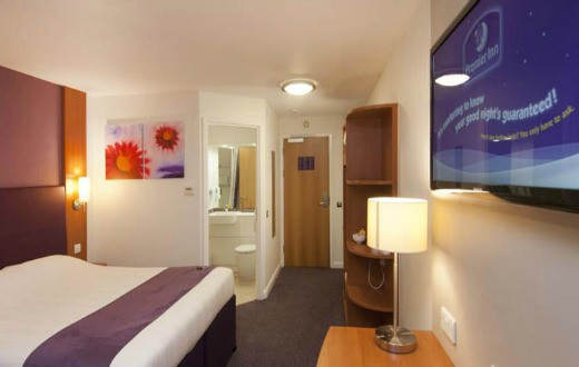 Premier Inn Warrington 4