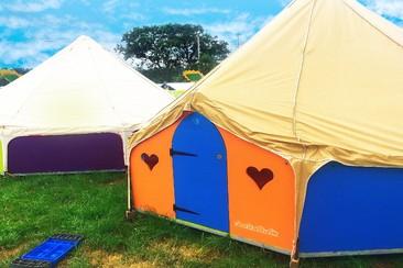 Octopad en Isle of Wight Festival 2020