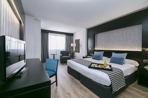 Hotel Intur Castellon 5