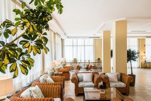 Hotel Intur Azor 5
