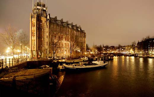 Grand Hotel Amrâth Amsterdam 6