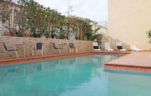 Apartamentos Residencial Doña Carmen 3000 6