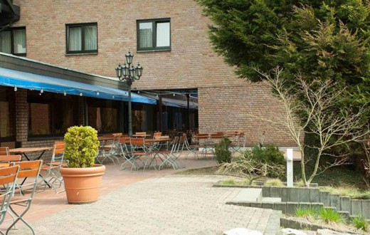 PP- Hotel Grefrather Hof 6