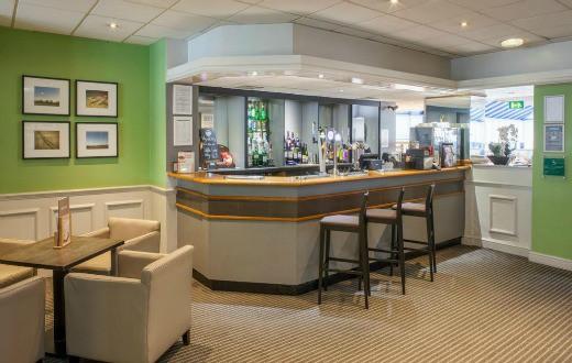 Holiday Inn Warrington 6x