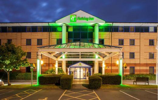 Holiday Inn Warrington 1x