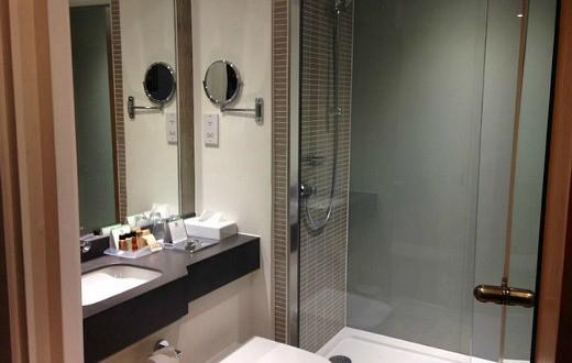 Holiday Inn Warrington 5x