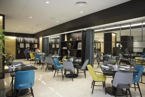Hotel Intur Castellon 6