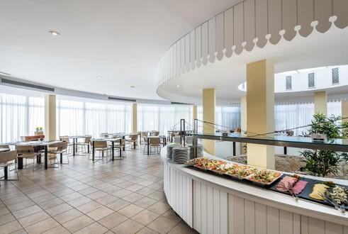 Hotel Intur Azor 6