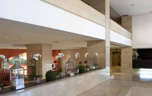 Hotel Intur Castellon 7