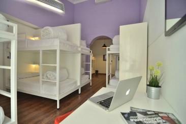 Far Home Hostel Atocha