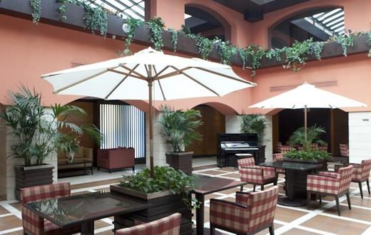 Hotel Intur Castellon 8
