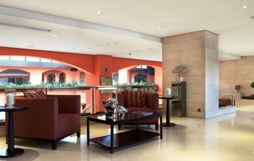 Hotel Intur Castellon 9