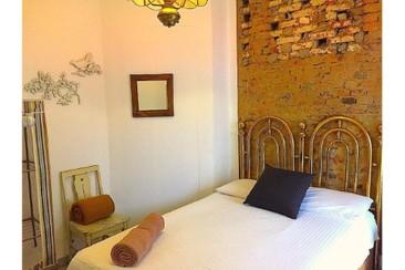 Casa Canario Blanco Hostel