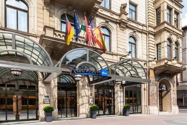 Radisson Blu Beke Budapest