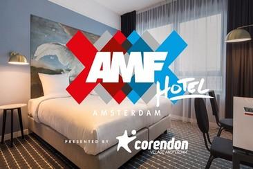 Corendon Village Hotel Amsterdam (Official AMF Hotel)