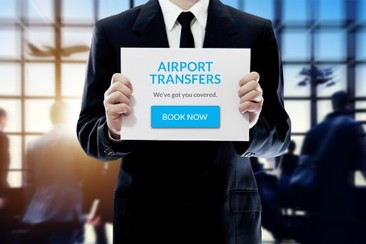 Transfert (aller simple) | Aéroport de Split - Point de rendez-vous 1 (Split)